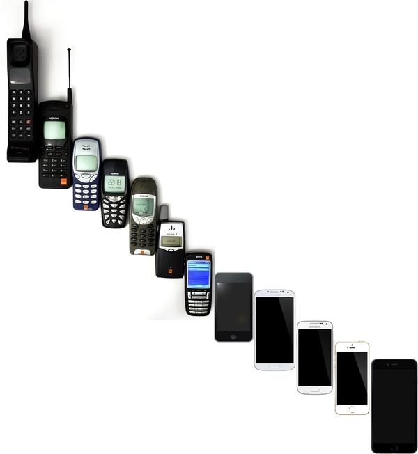 mobiltelefone vergleich