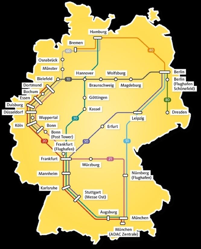 dpd depots deutschland karte Post und Telekommunikation, KEP Januar bis März 2014