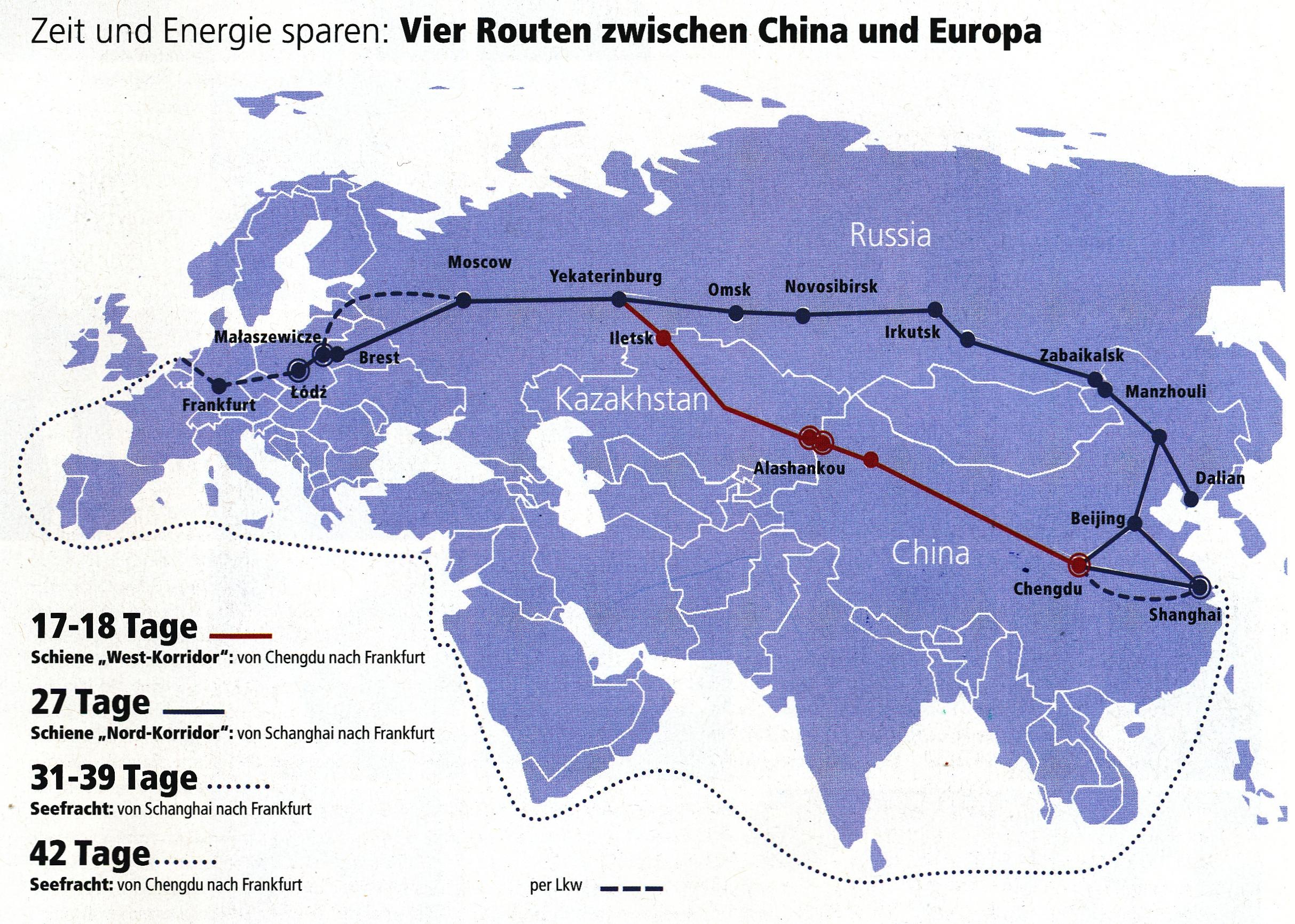 Brief Nach China Dhl : Post und telekommunikation kep januar bis märz