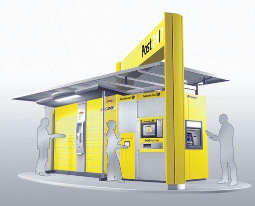 Postbank geldautomat berlin wedding