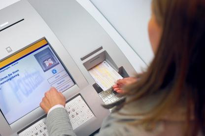 wie lange dauert ein verrechnungsscheck bei der postbank